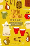 Carte de bucate/Silvia Jurcovan