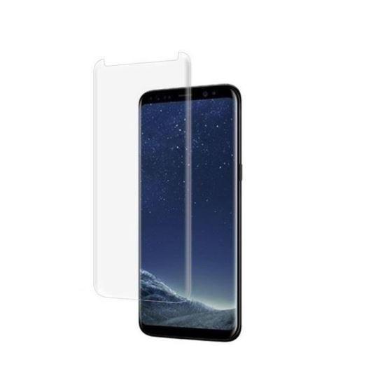 Folie Protectie UV TMAX Pentru Samsung Galaxy S9 Plus