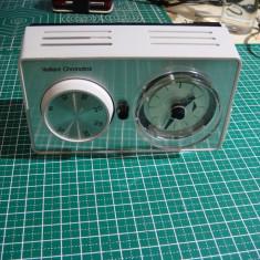 Termostat ambient mecanic Vaillant Chronotrol / vintage