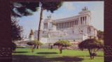 ITALIA - ROMA - ALTARE DELLA PATRIA - NECIRCULATA., Fotografie