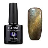 Oja semipermanenta magnetica Cat Eyes Canni 459, 7.3 ml