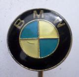 I.078 INSIGNA STICKPIN AUTO BMW Bayerische Motoren Werke 12mm