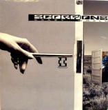 Scorpions – Crazy World, VINIL, Phonogram rec