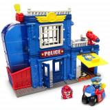 Cumpara ieftin Set Super Zings Sectia de Politie