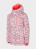 Jachetă de snowboard pentru fete (122-164)