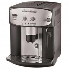 Espressor automat Caffe Corso ESAM2800, dispozitiv spumare, functie capuccino, rasnita, autocuratare, 15 bar, 1.8 l, negru/inox