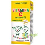 Sirop Vitamina C Naturala 125ml