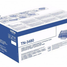Toner original Brother TN-3480