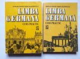 Emilia Savin Ioan Lazarescu - Limba Germana Curs Practic Vol. 1 + Vol. 2 COMPLET