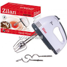 Mixer cu 7 Viteze Zilan ZLN7567