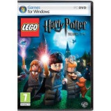 Lego Harry Potter Episodes 1-4 PC