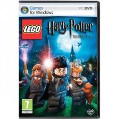 Lego Harry Potter Episodes 1-4 PC