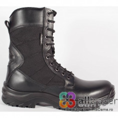 Bocanci/Ghete Kombat Militari, Jandarmi, Paza Profesionali, Pentru Munte Si Conditii Grele (Cod: 329C)