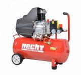 Cumpara ieftin Compresor cu ulei, 1,5 kW, 8 bari, Hecht