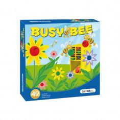 Joc albinuta ocupata