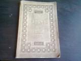 LES JOURS SUR TOILE - SERIE DMC ILLUSTRE BRODERIE ANCIENNE (CARTE IN LIMBA FRANCEZA)