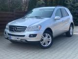 Mercedes ML 320, Motorina/Diesel, SUV