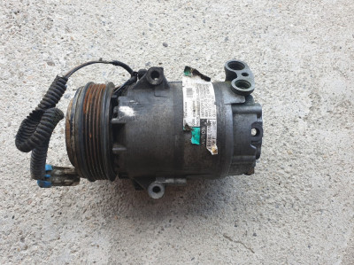 compresor aer conditionat OPEL Corsa B foto