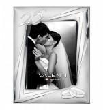 Rama foto 13x18 cm aniversare 25 ani casatorie Valenti Cod Produs 2222