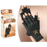 Manusi ortopedice cu compresie Copper Hands