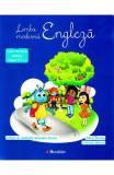 Limba moderna engleza - Clasa 2 - Caiet de lucru - Elena Sticlea, Cristina Mircea