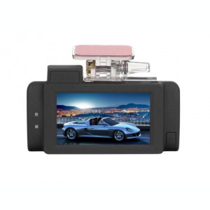 Camera Auto Dubla 4K Anytek ,NT96660,Senzor Video Panasonic,GPS,WiFi,Touchscreen