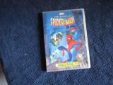 Dvd spider man vol 1, Romana, productii romanesti
