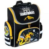Ghiozdan Troller Transformers Bumbelbee