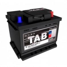 Baterie Tab Polar 45AH, 40 - 60, TAB Batteries
