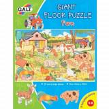 Giant Floor Puzzle - Farm, Galt