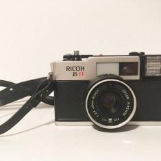 Aparat foto Ricoh 35 EF cu Color Rikenon 40mm 1:2.8