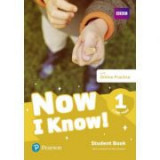 Now I Know! 1 I Can Read Student Book with Online Practice - Tessa Lochowski, Mary Roulston