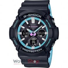 Ceas Casio G-Shock GAS-100PC-1ADR