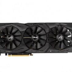 Placa Asus Rog Strix GeForce RTX 2060 Advanced, 6GB, GDDR6, 192-bit