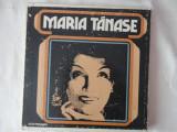Maria Tanase- 5 discuri  vinil  in caseta