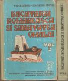 Bucataria Romaneasca si sanatatea omului - Tudor Manta  2 vol.