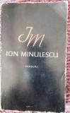 Ion Minulescu Versuri, 1964, editie de Matei Callinescu