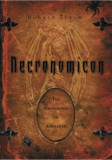 Necronomicon: The Wanderings of Alhazred, Paperback