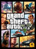 Cumpara ieftin Grand Theft Auto V (GTA 5)