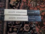 F. Braudel - Jocurile schimbului - 2 vol.