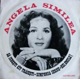 Disc Vinil - Angela Similea – 45-EDC 10.570