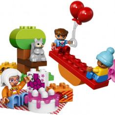 LEGO® DUPLO® Picnicul de ziua de nastere 10832