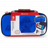 Husa albastra Mario Deluxe Travel - Nintendo Switch