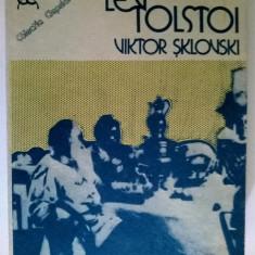 Viktor Sklovski – Lev Tolstoi