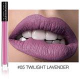 Cumpara ieftin Ruj de buze lichid mat Focallure Matte Lipstick 05 Twilight Lavender