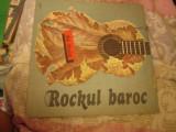 vinil rockul baroc n17