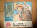 Acesorii Vestimentare - Draga Neagu ,536279