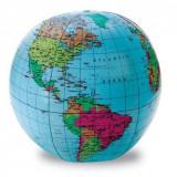 Cumpara ieftin Globul pamantesc gonflabil