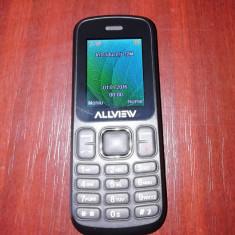 Allview L5 lite - telefon mobil cu butoane