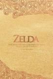 Zelda: The History of a Legendary Saga Volume 2: Breath of the Wild